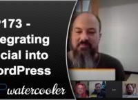 Integrating Social Media into WordPress