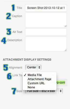 wordpress_media_settings_screenshot_labeled